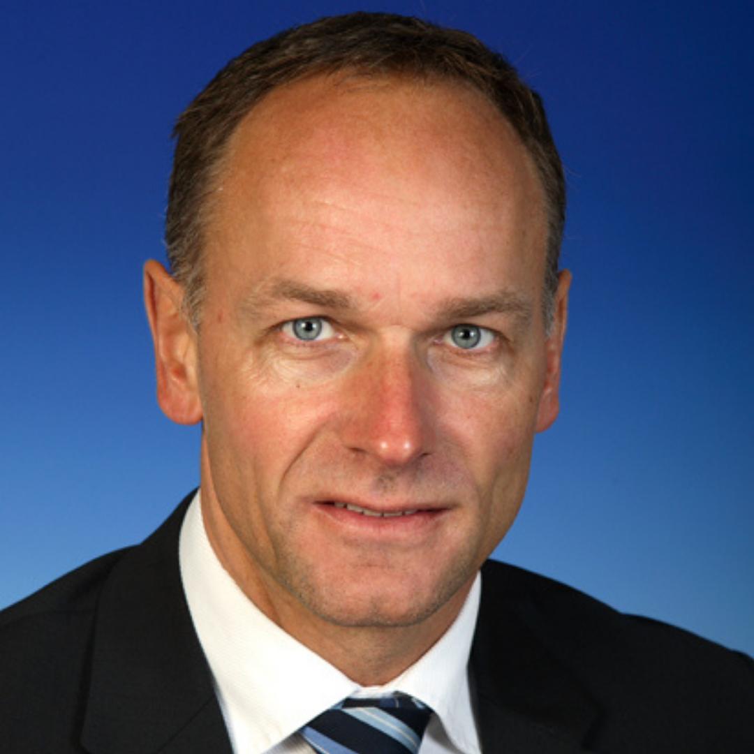 Niels B. Clausen