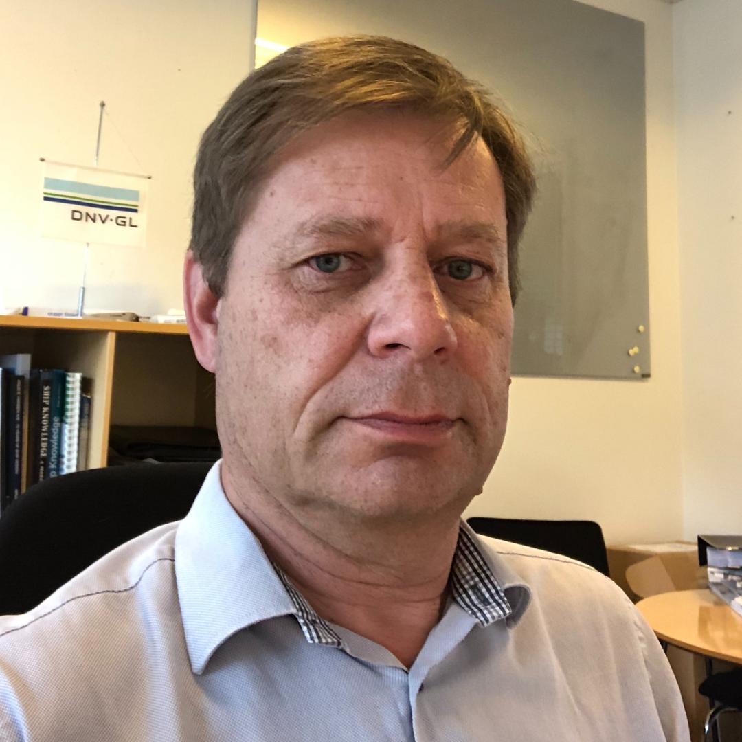 Bjarne Mortensen